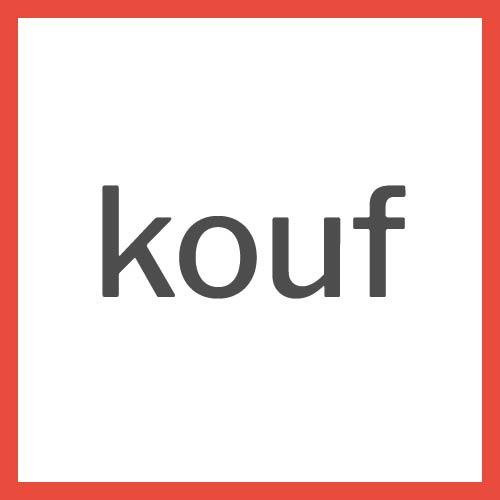 :kouf: